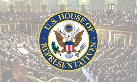 House Passes CARES Act for Americans