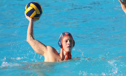 Greyhounds Polo Falls on Senior Nights