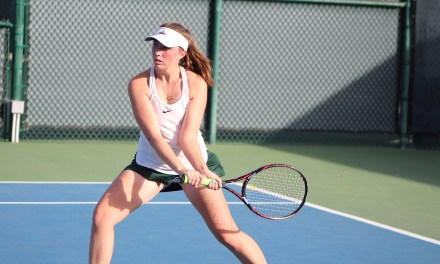 Atascadero, Templeton Girls Tennis Roll into CIF Second Round