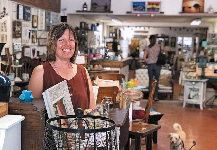 Karen McNamara: Realtor, business owner, community advocate