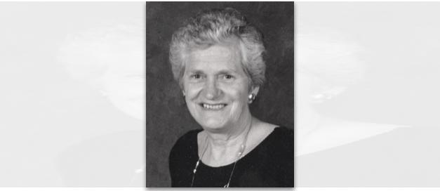 """Roberta Joan """"Jody"""" Fullerton 1927-2021"""