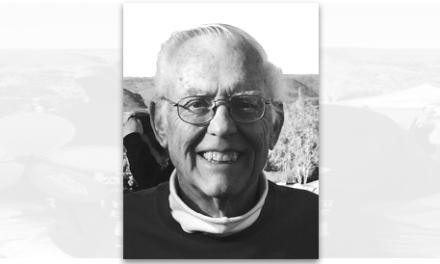John Radike 1941-2021