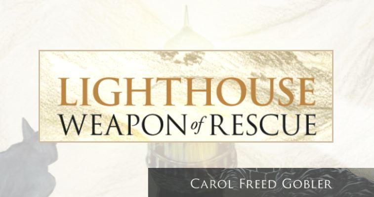 New book on Lighthouse Atascadero Available on Amazon