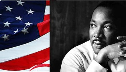 Honoring Rev. Dr. Martin Luther King, Jr.