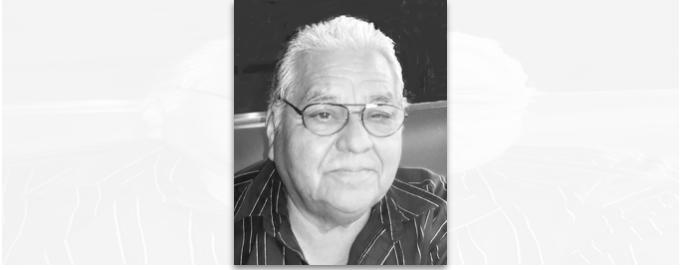Manuel Gallegos 1935-2021