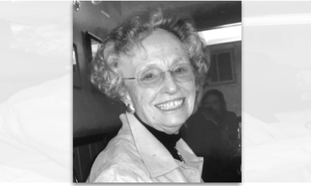 Marjorie Mulhall Miller 1927-2021