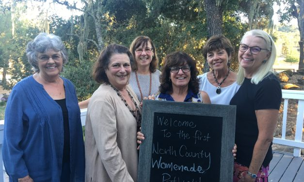 North County Womenade Donates Almost $30K To Local Families in 2020