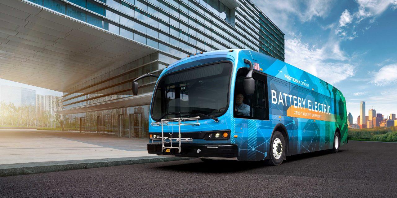 City of San Luis Obispo Moves Toward Zero-Emission Buses