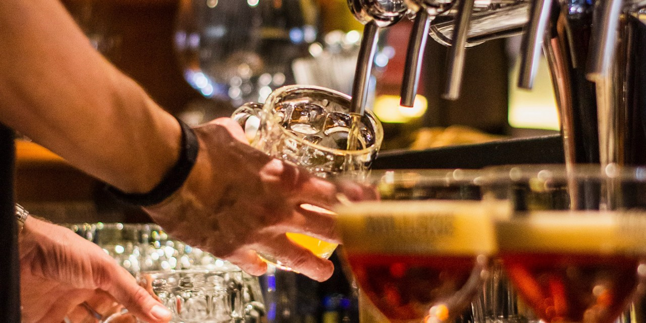 A-Town Pub Crawl to Include 10+ Restaurants, Bars & Tasting Rooms