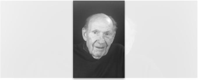 Richard Milo Blomquist  1917-2021