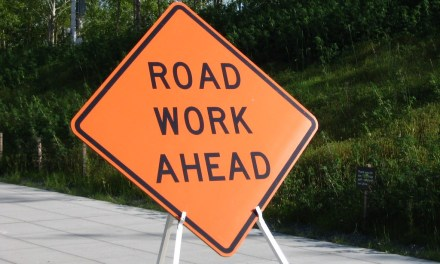 Highway 101 Repair Project in Atascadero Continues Next Week with Overnight Full Highway and Lane Closures
