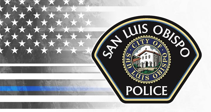 SLOPD Officer Killed While Serving Search Warrant