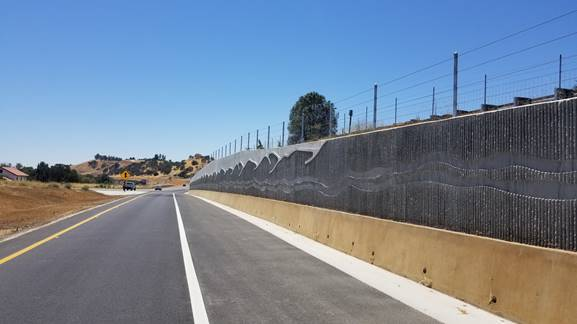Caltrans: US Highway 101 San Miguel Project is Complete
