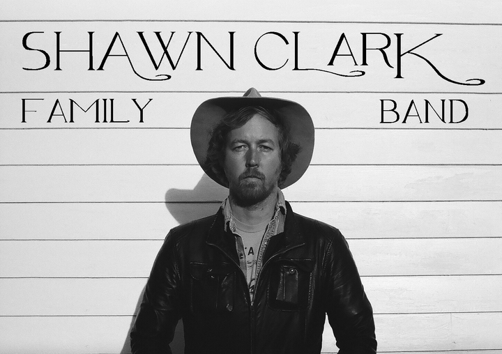 Tent City After Dark Drive-in/Virtual Concert Featuring Shawn Clark Family Band