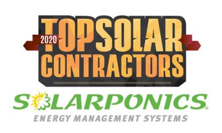 Solar Power World Magazine's Annual List Includes Atascadero-based Solar Installer