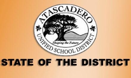 Butler Delivers State of District Presentation