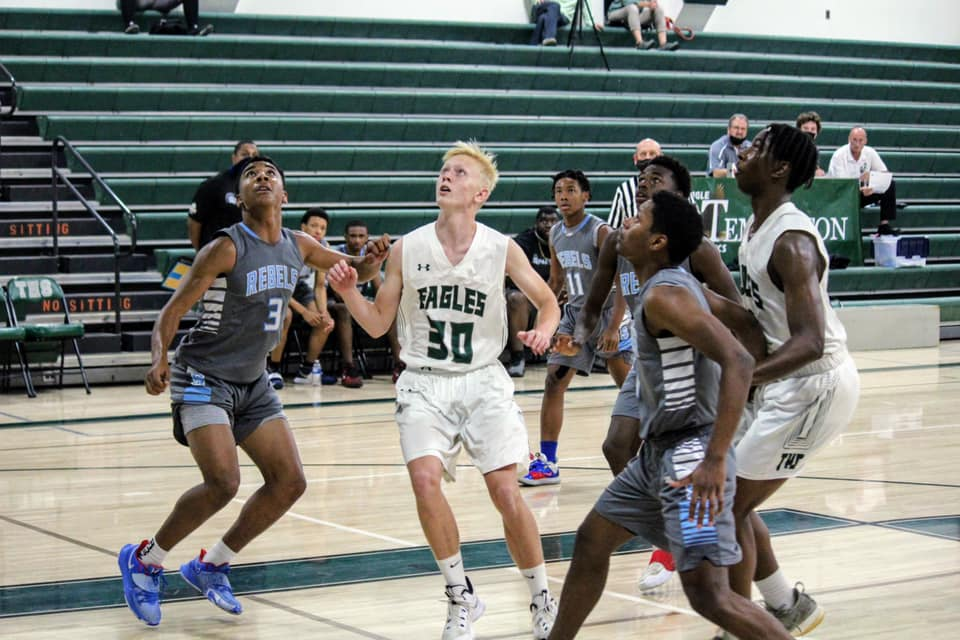 4 North County Basketball Teams Advance to Second Round of CIF-CS Playoffs