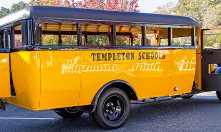 Templeton Schools Outline Fall Enrollment Process