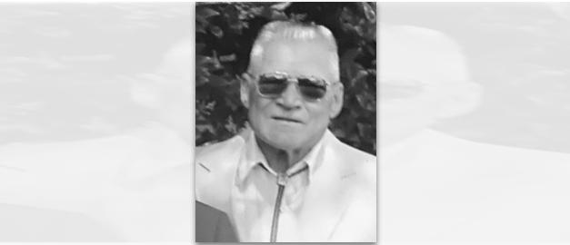 Vernon Lester Stewart 1930-2020