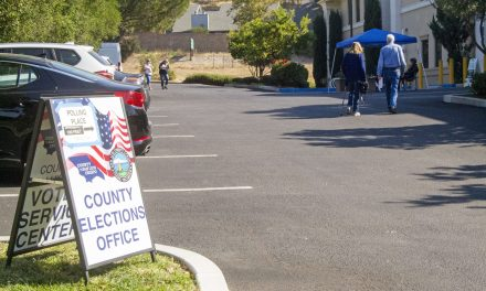 Voter Service Centers are Open Across SLO County