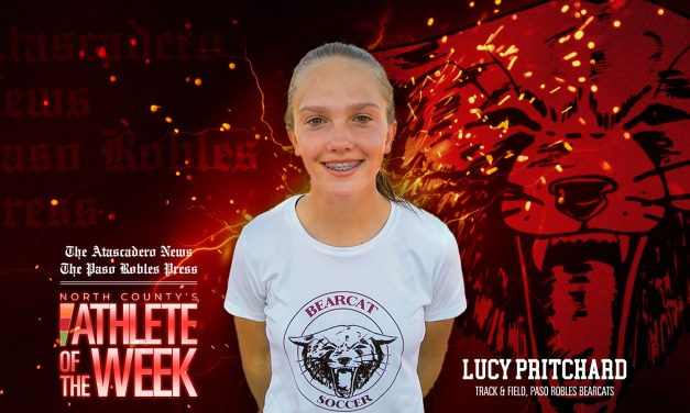 North County Athletes of the Week: June 1
