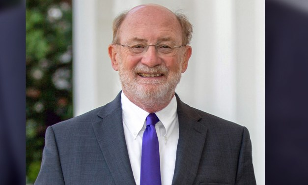 Senator John Laird Secures State Budget Funds for Central Coast