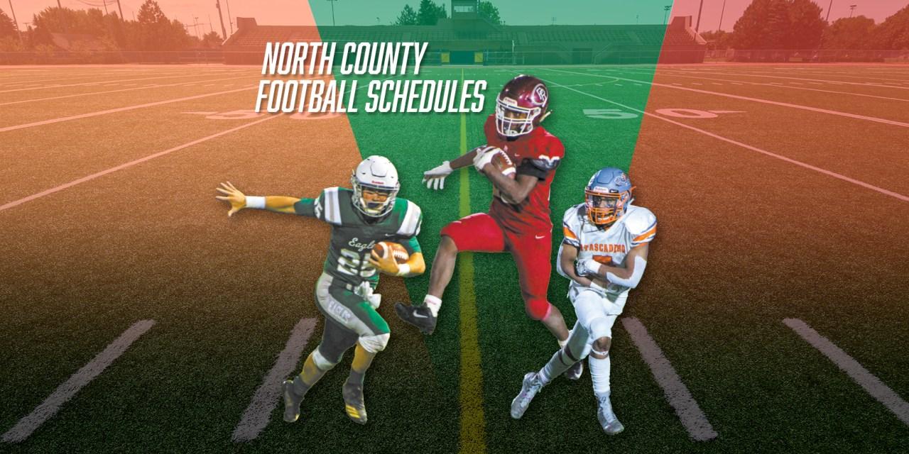 High School Football Returns on March 19