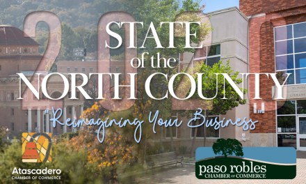 Mayor Moreno Spotlights Atascadero at State Of the North County
