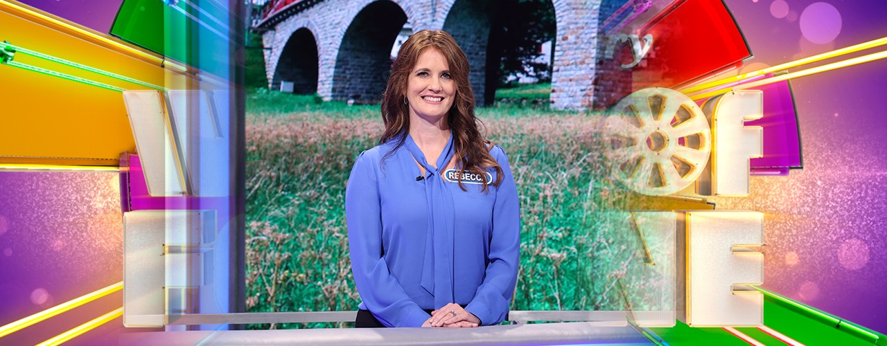 Atascadero Resident To Appear on Wheel Of Fortune