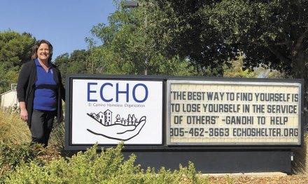 El Camino Homeless Organization Provides Residents a Path to Success