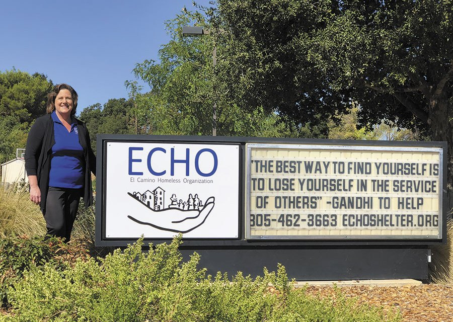 El Camino Homeless Organization Provides Residents a Path to Success