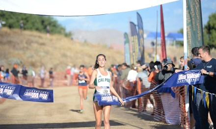 Atascadero Alum Miranda Daschian wins Back-to-Back Big West Championships