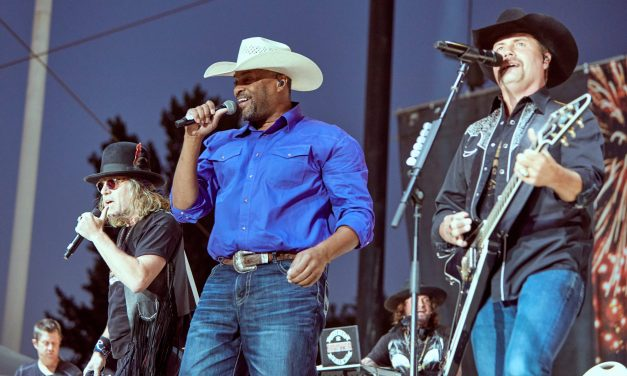 Big & Rich: For the Love of Country