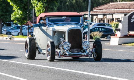 Cruise Nights Raising Money for Local Charities