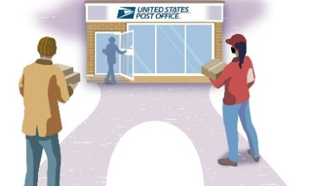 USPS Tips for the Busiest Mailing and Shipping Week of Holiday Season