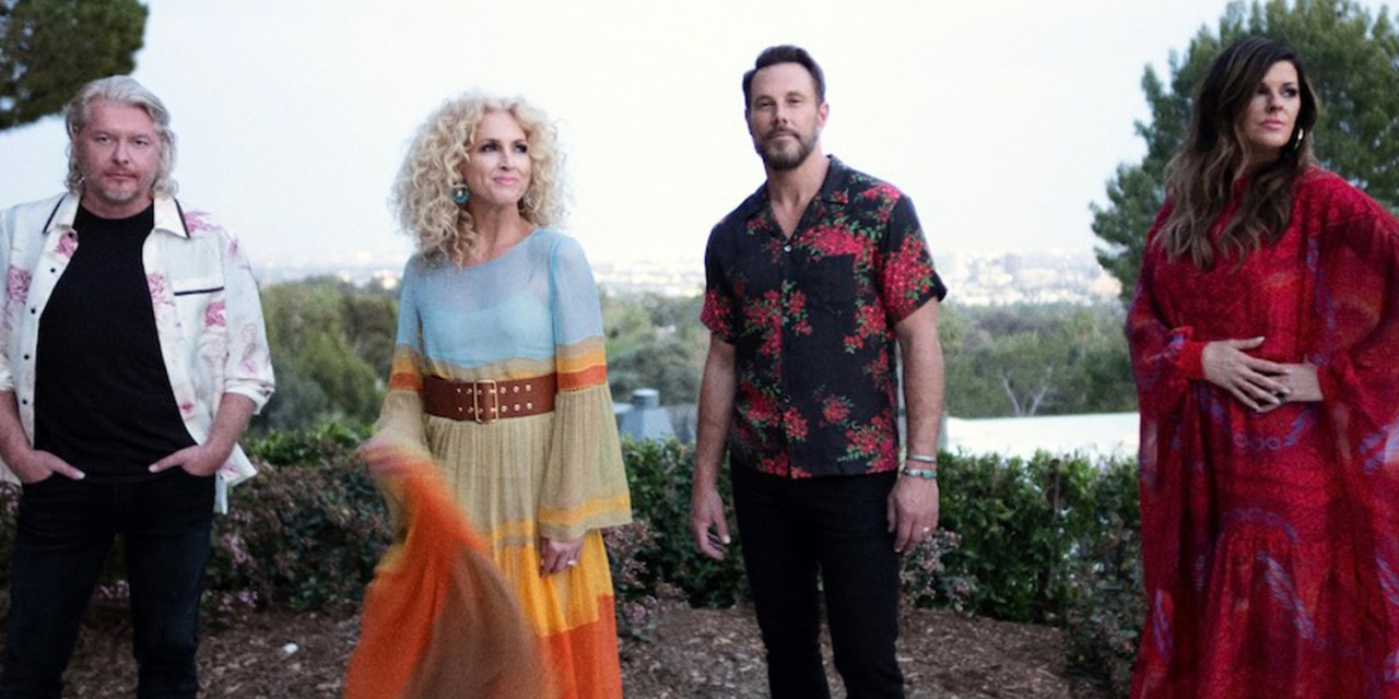 California Mid-State Fair Announces Two County Music Superstars
