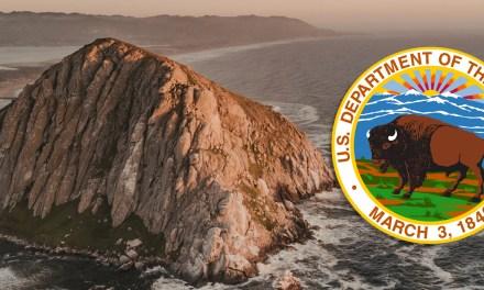 Biden-Harris Administration Advances Offshore Wind Off Morro Bay Coast