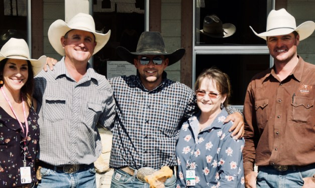 California Mid State Fair Country Rodeo Finalists Announced
