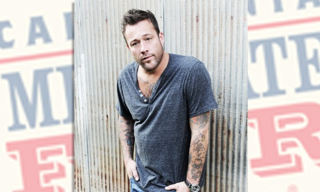 Uncle Kracker to Perform at CMSF on July 28