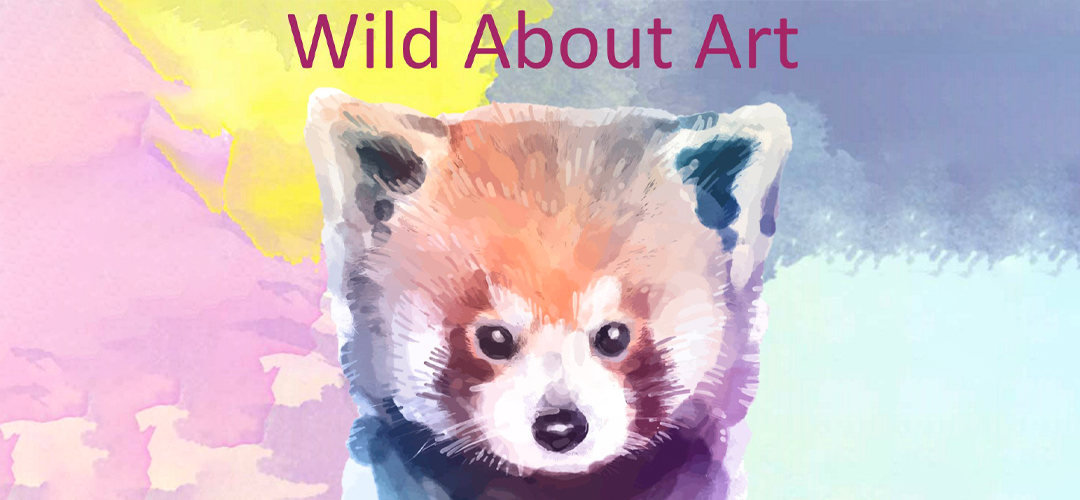 """Charles Paddock Zoo presents """"Wild About Art"""""""