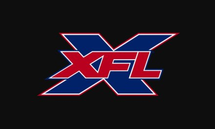 The Leadoff: The XFL Is Here