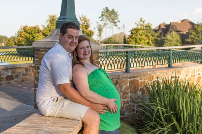 Humble Maternity Photography