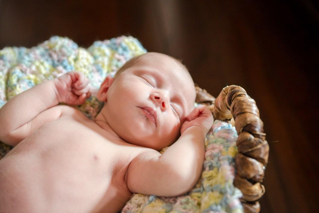 Newborn Photographer Summerwood