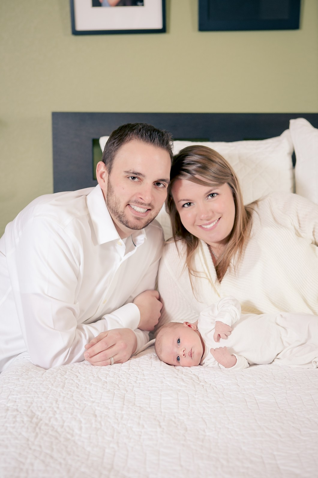 Kingwood Baby Photographer