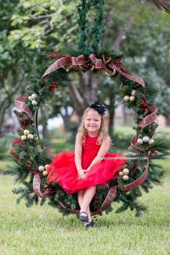 Atascocita Christmas Photo