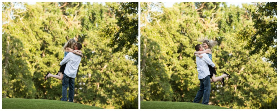 Oakhurst Country Club Wedding Photographer