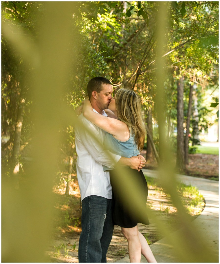 Kingwood Engagement 5