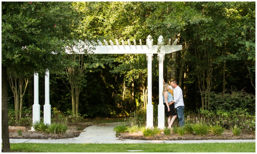 Kingwood Engagement 6