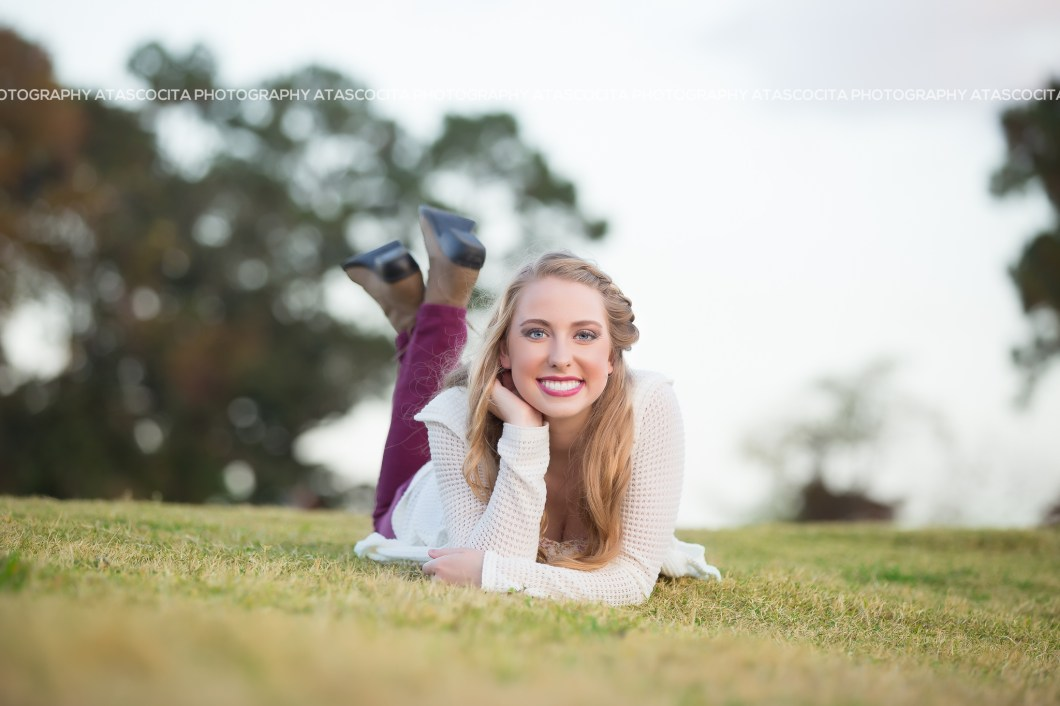 Photographer in Kingwood Seniors