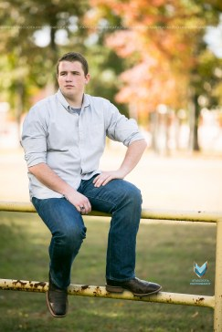 Handsome Senior Photographer Atascocita Photography